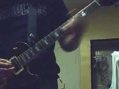 The intro solo.i didn't really learn it properly so sorry if it clashes a bit with the original. Hart Joe, Joe Bonamassa, Roads, Music Instruments, Guitar, Road Routes, Musical Instruments, Street, Guitars