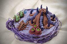 Zerg Cake
