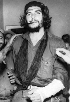 """che guevara hero or villain So, who is ernesto """"che"""" guevara, hero or villain the obvious answer is, by looking at the second section of this paper, he is a villain with heroic traits."""