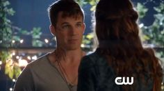 star crossed cw - Google Search