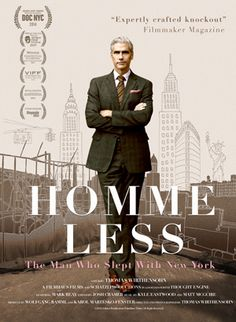 Homme Less