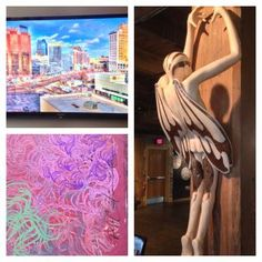 Northern Michigan Artists Submit Pieces in Grand Rapids ArtPrize Competition - 9&10 News