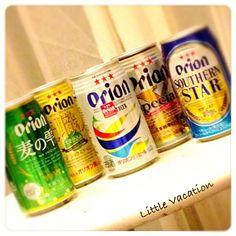 あまりの寒さに沖縄に来ました ちょっとしたバカンス気分(笑) ひとまず色んなオリオンビールで... - 31件のもぐもぐ - 沖縄の夜... by Kaycook