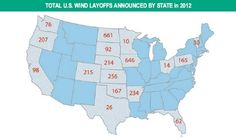 Wind Power Layoffs http://email.angelnexus.com/hostedemail/email.htm?CID=13781732599=D852640880ADA07B4DB2DF7D55454C5A=e9342bdf97879b8cbb850d1d3b2c5626=WUI7BwkLN