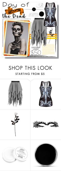 """Day of the Dead 