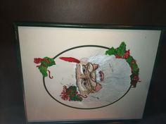 Mom's artwork