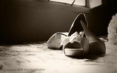 Shoe detail | ©Liz Cuadrado Photography
