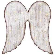 Andělská LED křídla XXL Led