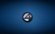 Comics Fantastic Four Logo Marvel Comics Wallpaper Fantastic Four Logo, Fantastic Four Marvel, Mister Fantastic, Logo Wallpaper Hd, Love Wallpaper, Computer Wallpaper, Wallpaper Backgrounds, Superhero Wall Art, Superhero Logos