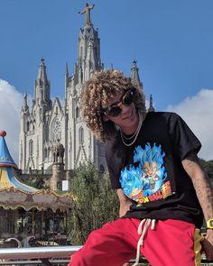 Spanish Artists, Dragon Ball, Tumbler, Instagram, Amor, How To Draw Caricatures, Reggaeton, Tumblr Clothes, Photos Tumblr