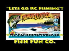 Unique Rcfishingworld Com