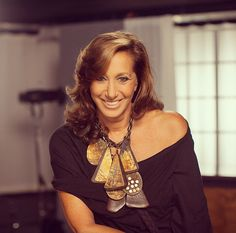 Here's wishing the DK of DKNY a very happy, fabulous and stylish birthday!
