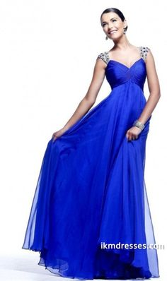 DINA BAR-EL - Lauren Gown Blue hire at Girl Meets Dress Cocktail ...