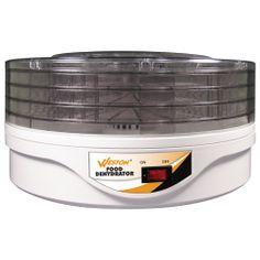 Weston 75-0601-W 4 Tier Food Dehydrator