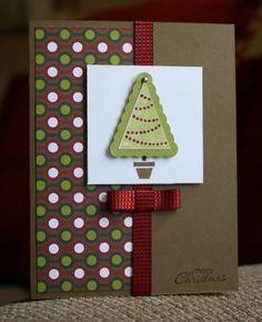 Sooth´s Bastelkram und Döntjes : 2. Teil Viele Viele, Viele Inspirationen für Weihnachtskarten