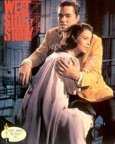 The 25 best movie musicals of all time - 'West Side Story'