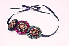 Vintage style beaded headband. Embellished headband. Art Deco headband. Flapper headband. Wedding headband. Bridal headband. Boho headband. by SheSellsHeart on Etsy https://www.etsy.com/listing/172217254/vintage-style-beaded-headband