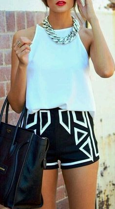 Cute Classy & Sassy Outfits♥