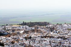 Rincones de Andalucía / Places in Andalucía, by @SpagnaInItalia