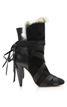 Neta Shoe by Isabel Marant for Preorder on Moda Operandi
