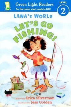 Lana's World: Let's Go Fishing! (15) Level 2