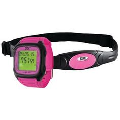 Pyle-Sports Multifunction Activity Watch Heart Rate Monitor Walking & Running ModesTarget Heart Rate Zone Settings Chronograph With 15-record Memory Time & Date Daily Alarm Features Dual-purpose 3D Sensor Step Filter Function Target Time and distance Alert Alarms Total Distance Calibration Function Total Calories Burned Total Fat Burned (Pink) FREE Shipping! http://www.ezhomeshop.com/pylesports-multifunction-activity-watch-with-heart-rate-monitor-pink