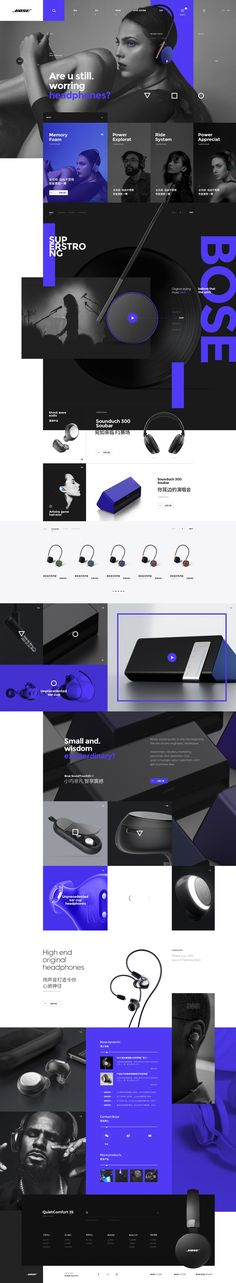 Fivestar Branding Agency – Business Branding and Web Design for Small Business Owners Ui Ux Design, Web Design Agency, Web Design Trends, User Interface Design, Nail Design, Layout Web, Website Design Layout, Layout Design, Homepage Design