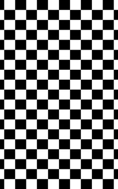iPhone 6 Checkerboard Wallpaper