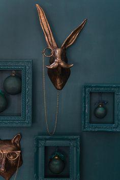 Le Terrier, Deco Originale, Metal Walls, Hare, Printable Wall Art, Wall Art Decor, Cool Wall Art, Wall Mount, Accent Decor