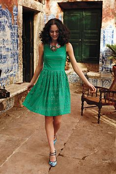 Dress #anthropologie