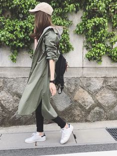 Pin on ファッション Ad Fashion, Petite Fashion, Korean Fashion, Fashion Outfits, Womens Fashion, Kurti Styles, Future Clothes, Cute Korean Girl, Hijab Outfit