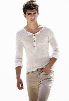 FashionGallery: Men Fashion