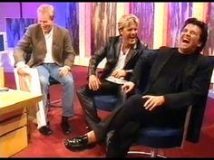 MODERN TALKING INTERVIEW ( ZDF DIE JOHANNES B.KERNER SHOW 20 08 1998 ) |... Music Songs, Music Videos, Modern Talking, Last Child, Interview, Tears For Fears, Village People, Lionel Richie, Simple Minds