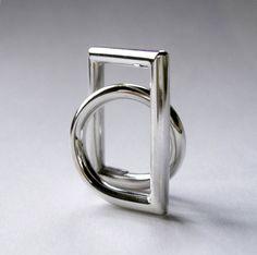Yoko Takirai jewelery Firenze - Duo