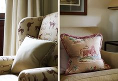 Darley Woodlands Homestead #interiordesign #interior #decor #home #adelaidebragg Classic Interior, Soft Furnishings, Service Design, Homesteading, Commercial, Layout, Colours, Throw Pillows, Interior Design