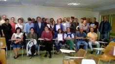 El 90% de los profesores de Castilla y León considera inapropiado que haya 30 alumnos por taller en la FP Básica http://revcyl.com/www/index.php/educacion/item/4571-el-90-de-los-profesores