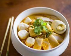 Chicken Laksa recipe | Food | In Season | MiNDFOOD
