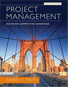 Strategic management of technological innovation 4th edition pdf project management achieving competitive advantage 4th editionauthor by jeffrey k pinto author fandeluxe Gallery
