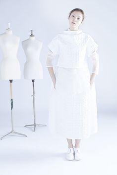 Fuji dress
