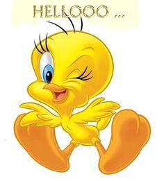 Titi (Tweety Bird en version d'origine) est un personnage des Looney Tunes. ce petit canari jaune (mâle) est la proie préférée de Sylvestre le chat dit « Grosminet » (Sylvester en VO).S'il semble fragile et sans défense, il n'en est pas moins très malin :  en jouant les victimes, bien qu'il soit assez malicieux pour se garder tout seul contre le « messant rominet » (« bad old puddy tat »), toujours perdant face à ce dernier.Sa réplique la plus célèbre est « Z'ai cru voir un rominet »......