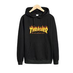 2016 new fashion trasher sweatshirt men long sleeve autumn winter thrasher hoodie fleece male fleece tracksuit hoody funny drake  http://playertronics.com/products/2016-new-fashion-trasher-sweatshirt-men-long-sleeve-autumn-winter-thrasher-hoodie-fleece-male-fleece-tracksuit-hoody-funny-drake/