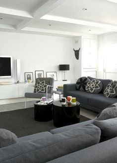 394 best Wohnzimmer – Einrichtungsideen – Designer Möbel – Sofas ...