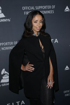 Mya  #Mya Delta Air Lines Official Grammy Event in Los Angeles 09/02/2017 Celebstills M Mya