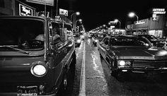 Cruising Van Nuys Blvd in the 70's!!