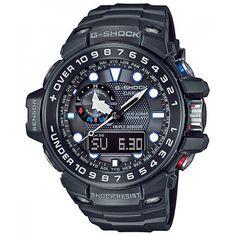 GWN1000B-1A Casio G-Shock Gulfmaster Watch - Limited Edition - G-Shock New Zealand