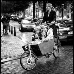 """Thirsty"" - Amsterdam, Netherlands, Europe, 2012  Photo by Mario Grudnick"