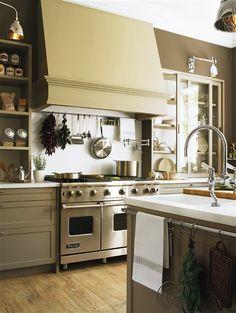 Una cocina ganadora · ElMueble.com · Cocinas y baños