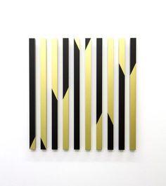 Rana Begum / BISCHOFF/WEISS Gallery