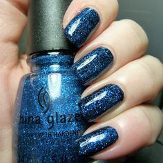 China Glaze Twinkle Collection: Winter/Holiday 2014 - Swatches and Review | Pointless Cafe