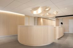 Go Orthodontistes Clinic by Natasha Thorpe Design